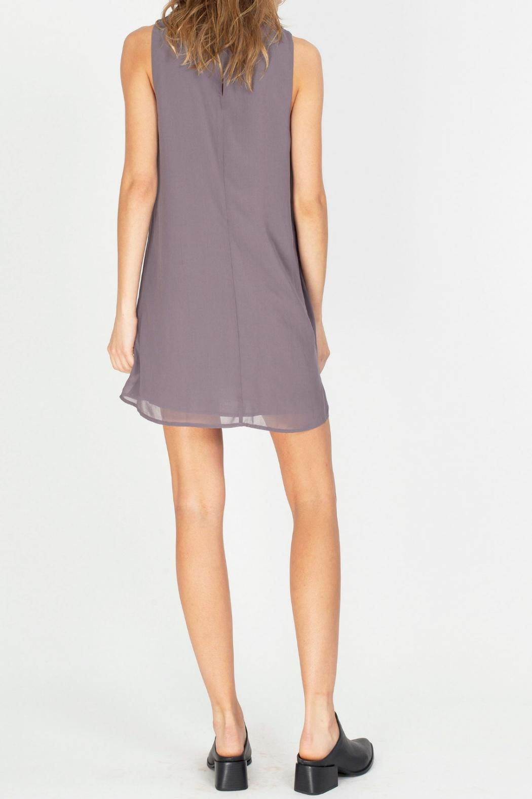 Gentle Fawn Paige Dress - Side Cropped Image