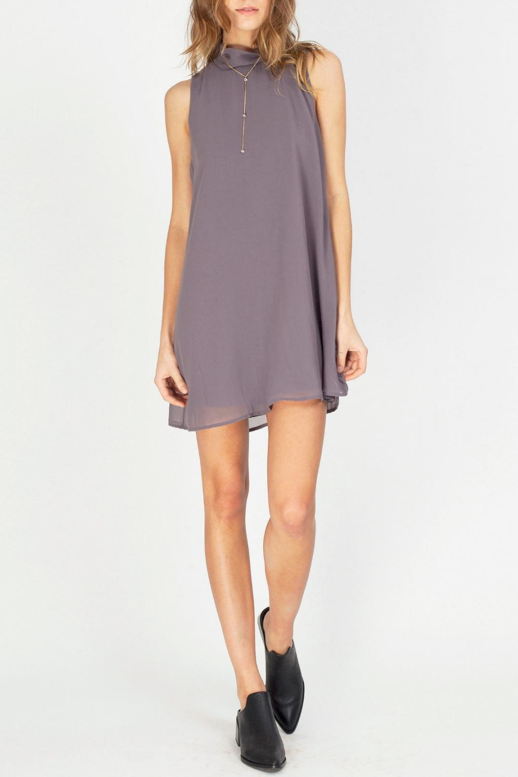 Gentle Fawn Paige Dress - Main Image