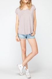 Gentle Fawn Palomino Stripe Top - Front cropped