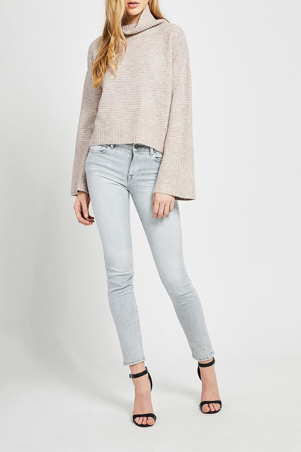 Gentle Fawn Paris Pullover - Main Image