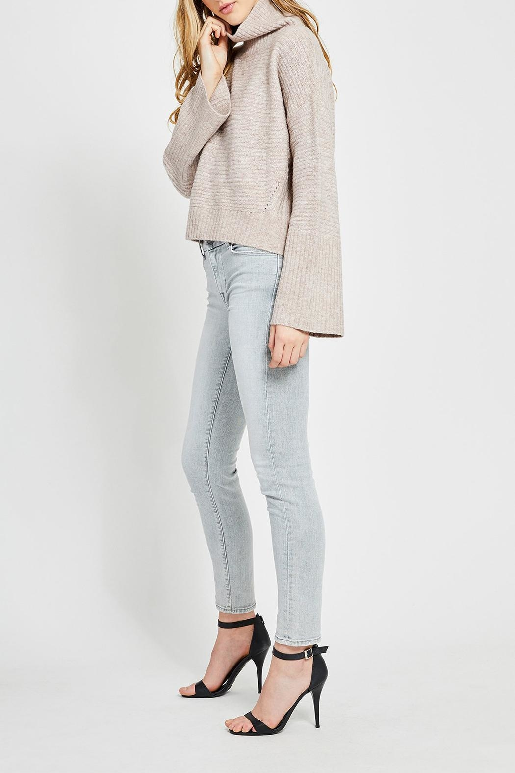 Gentle Fawn Paris Pullover - Front Full Image