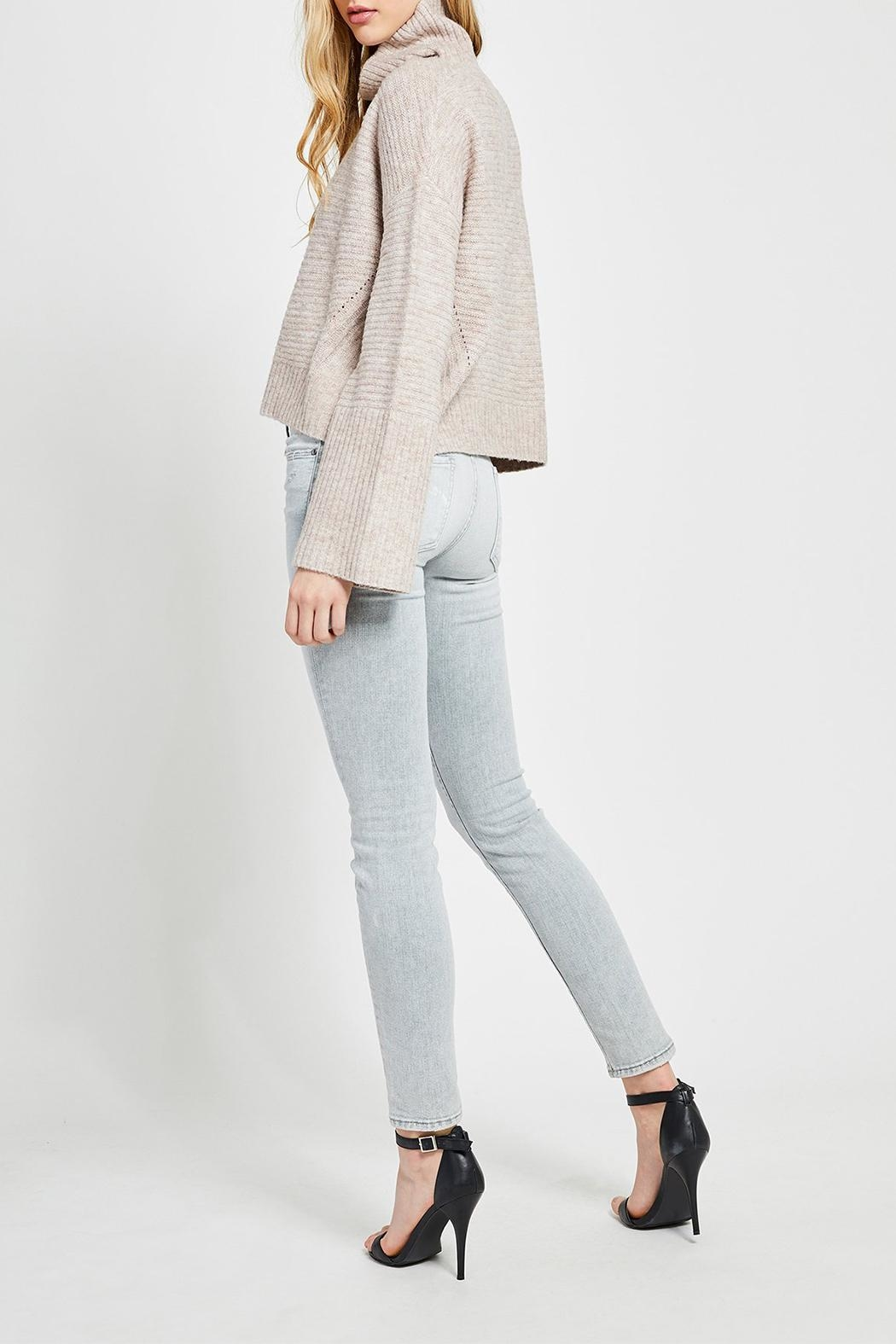 Gentle Fawn Paris Pullover - Side Cropped Image