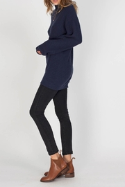 Gentle Fawn Parker Sweater - Front full body