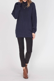 Gentle Fawn Parker Sweater - Product Mini Image