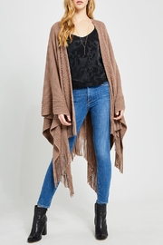 Gentle Fawn Phillipa Kimono - Front cropped