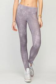 Gentle Fawn Printed Fall Leggings - Front cropped