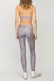 Gentle Fawn Printed Fall Leggings - Back cropped
