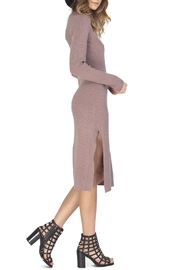 Gentle Fawn Quinn Sweater Dress - Front full body