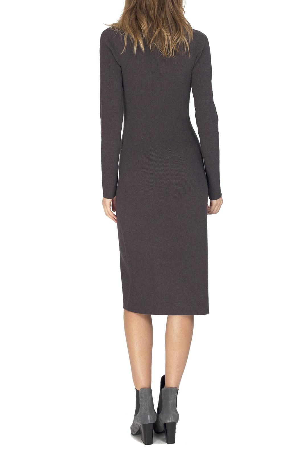 Gentle Fawn Quinn Sweater Dress - Side Cropped Image