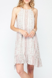Gentle Fawn Raceback Laguna Dress - Product Mini Image