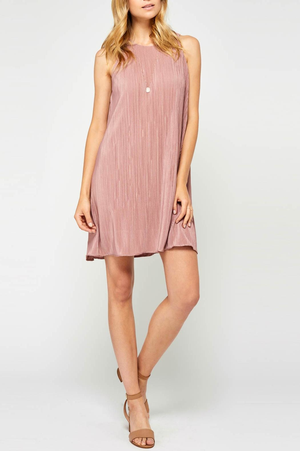 Gentle Fawn Renee Dress - Front Cropped Image