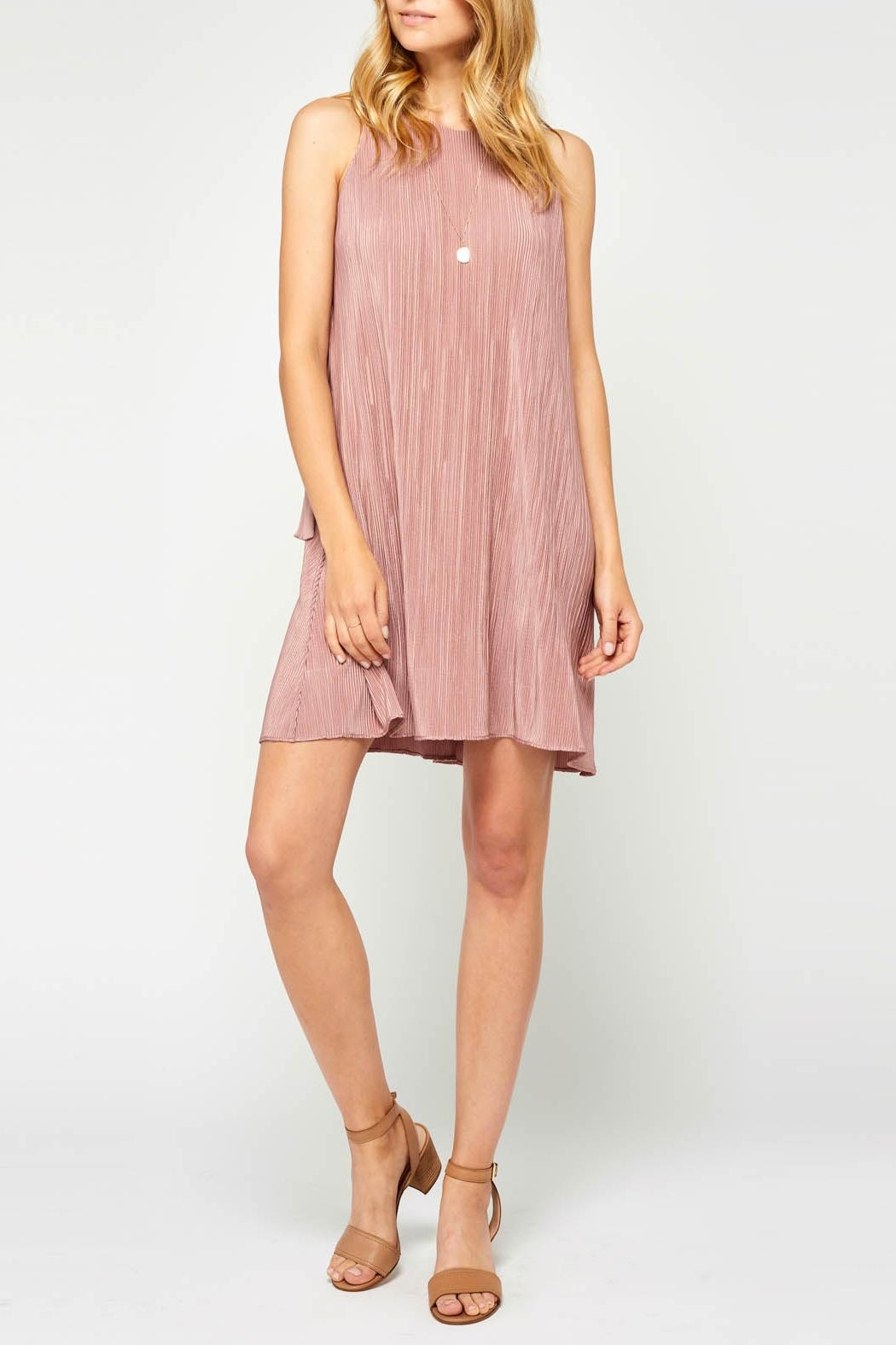 Gentle Fawn Renee Dress - Front Full Image
