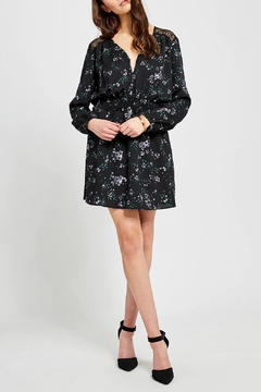 Gentle Fawn Rhone Dress - Product List Image