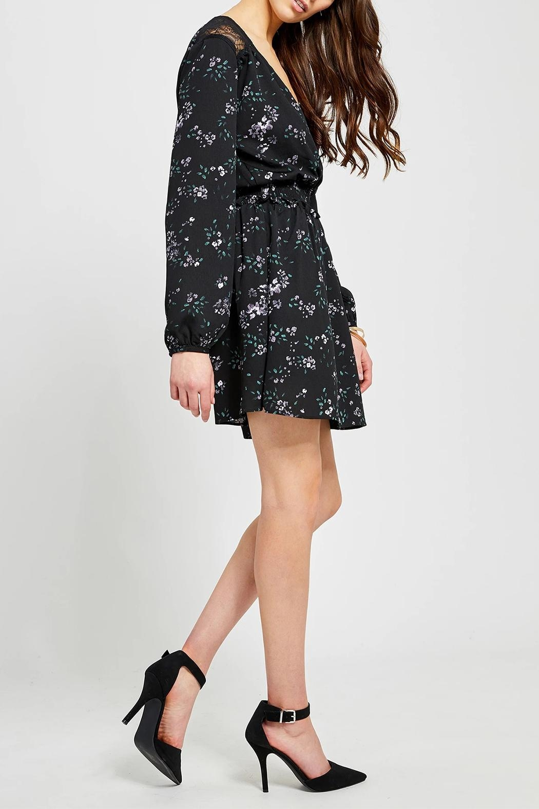Gentle Fawn Rhone Dress - Front Full Image