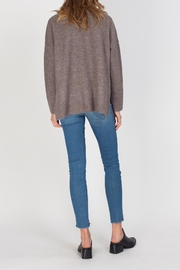 Gentle Fawn Rhys-Heather Sable Top - Side cropped