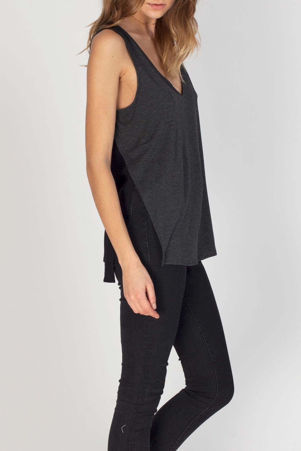 Gentle Fawn Ripley Tank Top - Front Full Image