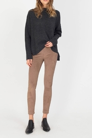 Gentle Fawn Rogue Suede Leggings - Product Mini Image