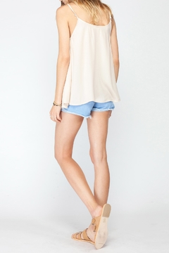 Gentle Fawn Sawyer Tank Top - Alternate List Image