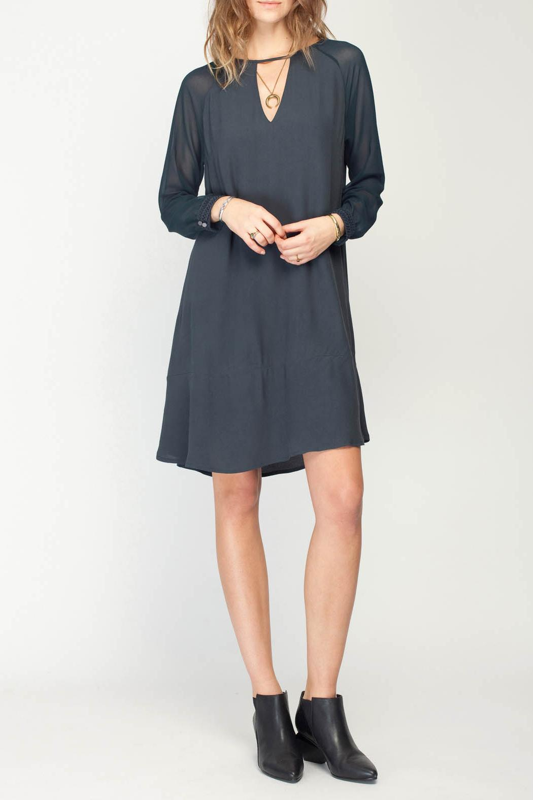 Gentle Fawn Senses Dress - Front Cropped Image