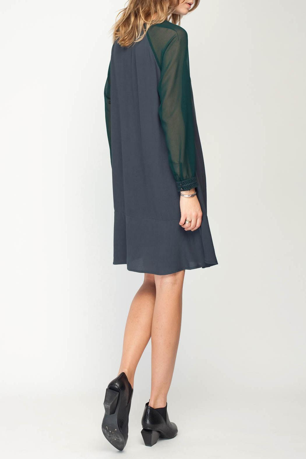Gentle Fawn Senses Dress - Side Cropped Image