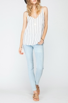 Gentle Fawn Sheath Adjustable Tank - Product List Image