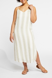 Gentle Fawn Side Lace Up Dress - Other