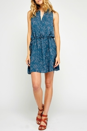 Gentle Fawn Side Tie Dress - Product Mini Image