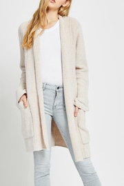 Gentle Fawn Soft Open Cardigan - Product Mini Image