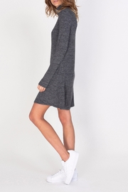 Gentle Fawn Soft Turtleneck Dress - Front full body