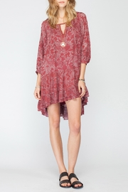 Gentle Fawn Sonnet Boho Dress - Product Mini Image
