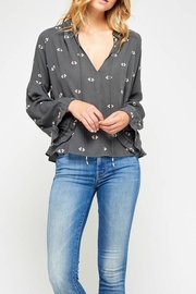 Gentle Fawn Sonya Top - Front cropped