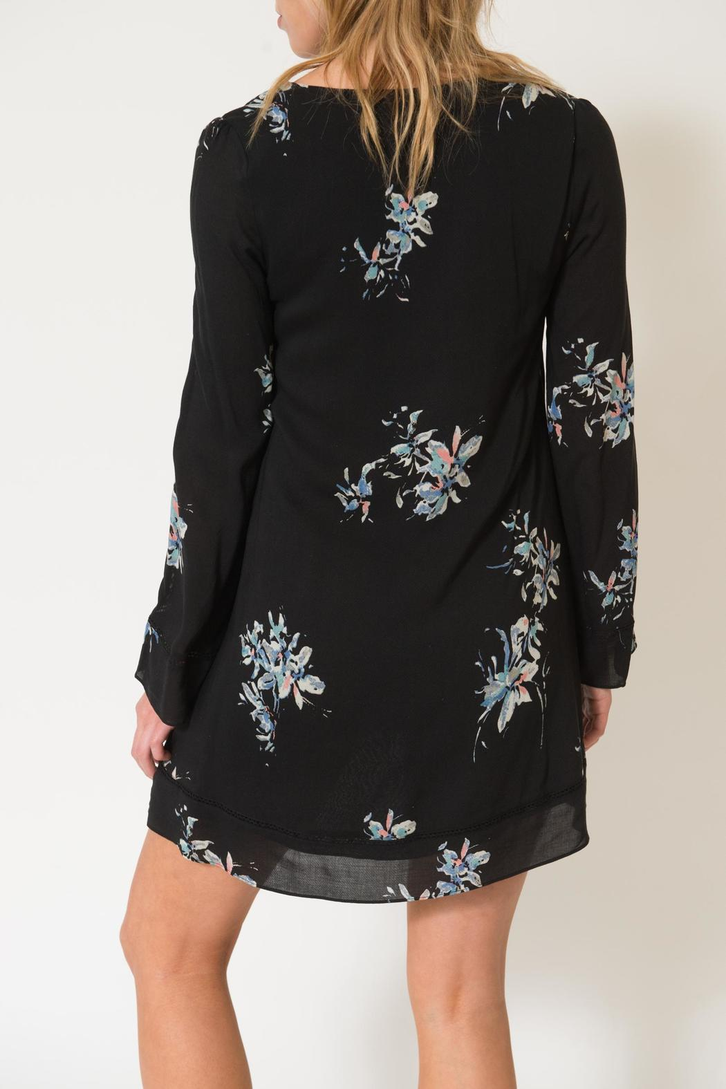 Gentle Fawn Spectacle Dress - Front Full Image