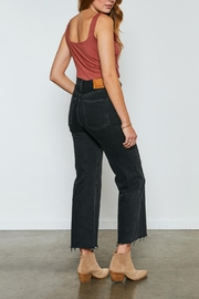 Gentle Fawn Square Neckline Tank - Front full body
