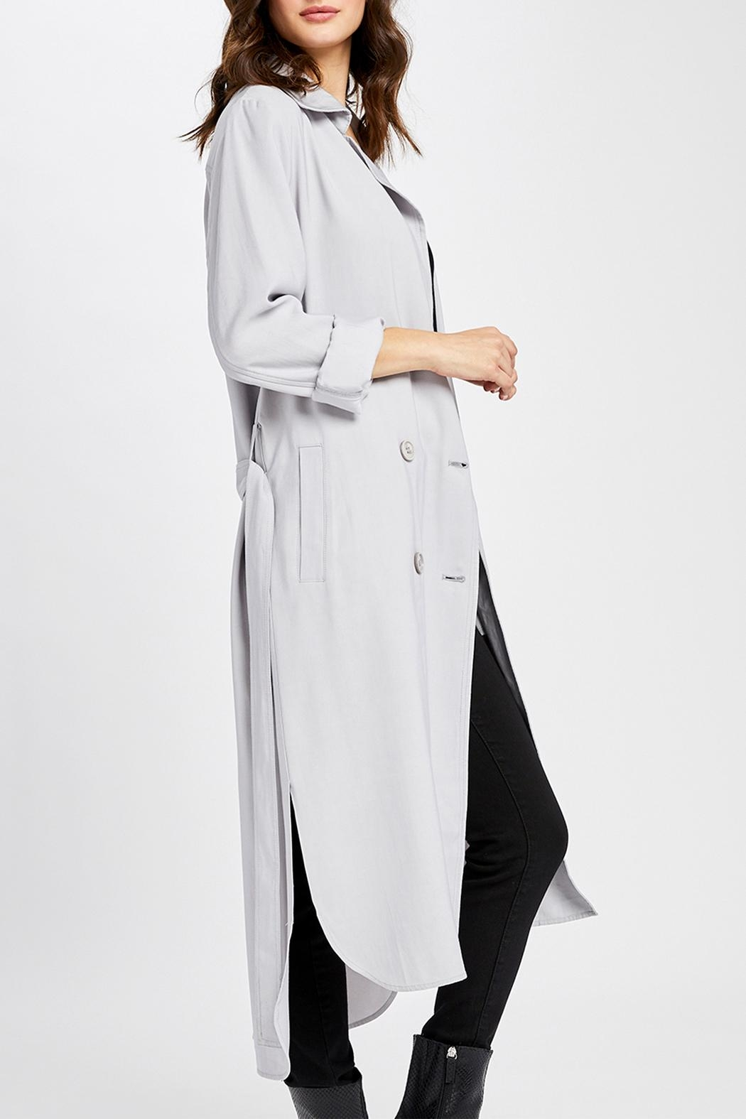 Gentle Fawn Strauss Jacket - Side Cropped Image