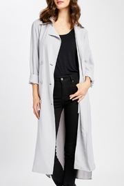 Gentle Fawn Strauss Jacket - Front cropped