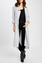 Gentle Fawn Strauss Jacket - Front full body
