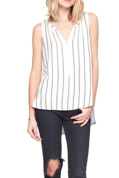 Shoptiques Product: Striped Aspire Top