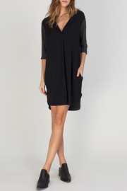 Gentle Fawn Taye Two Tone Dress - Product Mini Image
