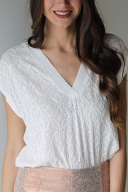 Gentle Fawn Thandie Blouse - Product Mini Image
