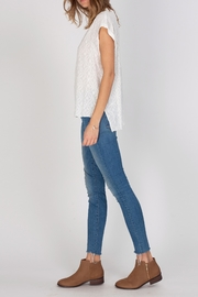Gentle Fawn Thandie Top - Front full body