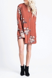 Gentle Fawn The Matilde Dress - Product Mini Image