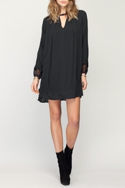 Gentle Fawn Black Utopia Dress - Product Mini Image