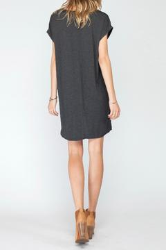 Gentle Fawn V Neck Jersey Dress - Alternate List Image