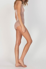 Gentle Fawn Valentine Bodysuit - Front full body