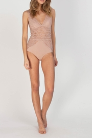 Gentle Fawn Valentine Bodysuit - Product Mini Image