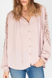 Gentle Fawn Vespera Top - Product Mini Image