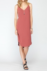 Gentle Fawn Winslet Dress - Product Mini Image