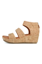 Gentle Souls Milena Wedge Sandal - Product Mini Image
