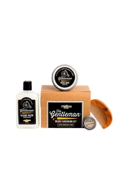Walton Wood Farm Gentleman Beard-Grooming Kit - Product Mini Image
