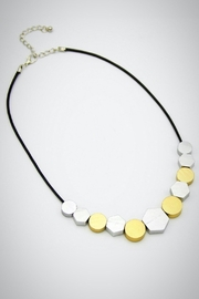 Embellish Geo Necklace - Product Mini Image